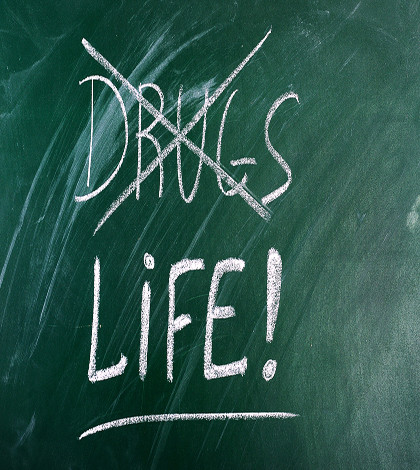 drug abuse strategies